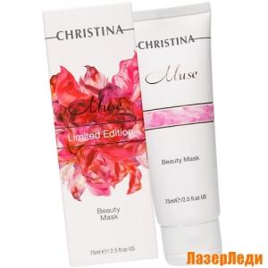 Маска Красота с Экстрактом Розы Muse CHRISTINA