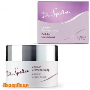 Биоклеточная крем-маска Dr.Spiller