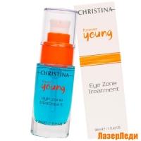 Гель для Кожи Вокруг Глаз Forever Young CHRISTINA