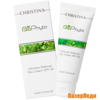 Дневной Крем «Абсолютная Защита» SPF20 BioPhyto CHRISTINA