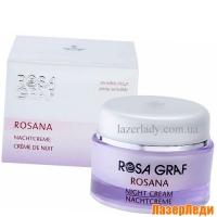 Ночной Крем Rosana Rosa Graf