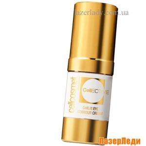 CellLift Eye Contour Cream Cellcosmet, Клеточный Крем для Кожи Вокруг Глаз СЕЛКОСМЕТ