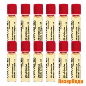 Ultra Intensive Elasto-Collagen-XT Cellcosmet, Клеточная ультраинтенсивная сыворотка с эласто-коллагеном СЕЛКОСМЕТ - Ultra Intensive Elasto-Collagen-XT Cellcosmet
