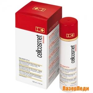 Cellbust XT-A Cellcosmet, Интенсивный омолаживающий крем для бюста Cellcosmet