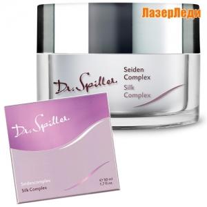 Шелковый комплекс Доктор Шпиллер, Silk Complex Dr.Spiller, Dr.Spiller 104707