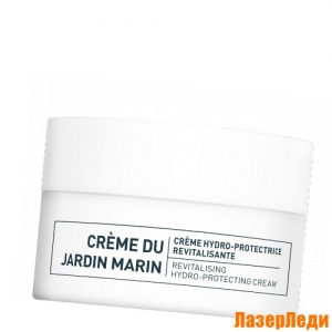 Creme du Jardin Marin - Revitalising Hydro-Protecting Cream Algologie, Ревитализирующий Защитный Крем АЛГОЛОДЖИ