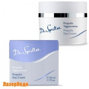 Дневной крем с прополисом Доктор Шпиллер - Propolis Day Cream Dr.Spiller
