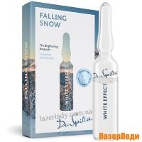 Ампулы Снегопад - Белый Эффект Dr.Spiller