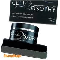 Омолаживающий Легкий Крем Reactivating Cream Light Cellosophy Dr.Spiller