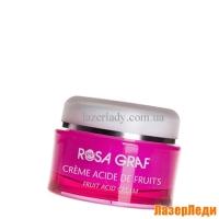 Крем с Фруктовыми Кислотами Rosa Graf